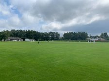 Weirs Beat the MCC in a Thriller