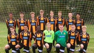 U16 - 2016/17 season