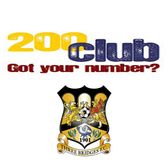 200 Club - March Draw