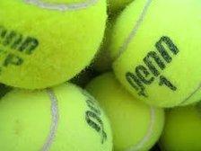 Annual Brooklands Tennis Tournament