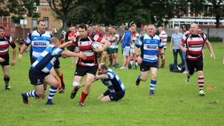 Xrugby7s this Saturday at West Hartlepool