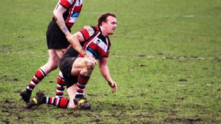 Rovers Heughers V Horden Candy Shield 43-19