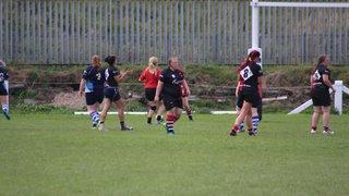 Rovers Ladies V Darlington M Park (Friendly)