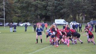 Bishop Auckland U18's V Hartlepool Rovers