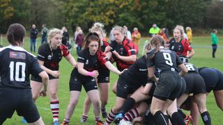 U18's  Girls Triumph in Bishop Auckland Festival