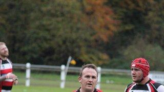 Durham City V Hartlepool Rovers 1ST