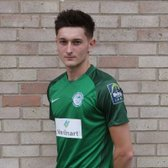Joe Carden joins Bury Town