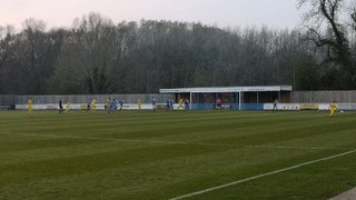 Stalemate between Blues and Witham Town