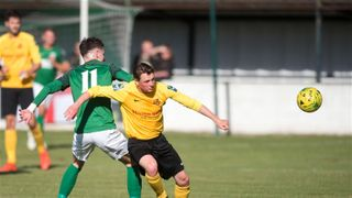 Robson joins Blues from Mildenhall