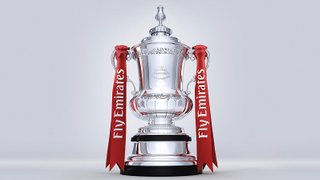 Blues handed home tie in the FA Cup