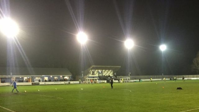 Bury Under 18's make more progress in FA Youth Cup