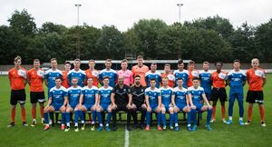 Blues kick off the season on Saturday