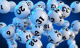 This weeks Superdraw winning numbers