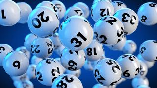 This weeks Superdraw winning numbers