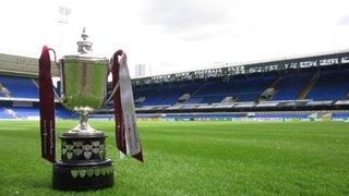 Blues to host Seasiders in Suffolk Premier Cup