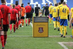 Youth Team exit Suffolk Cup on penalties against Haverhill