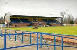 Date for FA Youth Cup match at King's Lynn Set