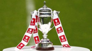 Blues Under 18's in FA Youth Cup action at King's Lynn Town