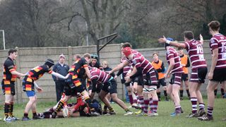 Newcastle U18 vs Southport U18