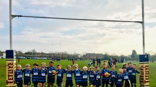 Well-drilled Topsham U9s overcome Cullompton