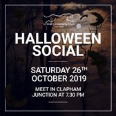 HALLOWCHEAM EARLY BIRD TICKET - OFFER ENDS SUNDAY 20th OCTOBER