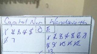 Wandsworth B v Capital Nuns B - Sat 15 Oct 2016