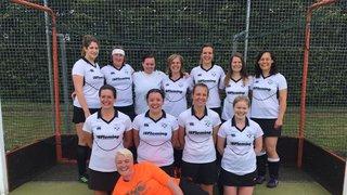 Ladies O30 Summer League