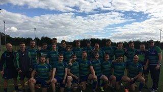 Lanarkshire Cup 2017-18