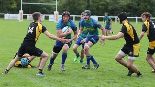 Hamilton Under 18s show the way in the Shogun conference
