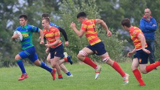 Under 18s learn more about the Shogun conference.