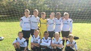 U12s Faversham League