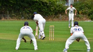 1st XI v Unsworth 4th August 2018