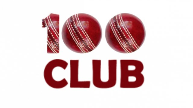 100 CLUB - SEPTEMBER DRAW