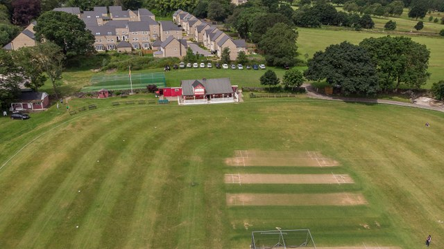 Club facilities & access for cricket practice : Update