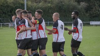 Another 3 Points as Town beat the Bishops