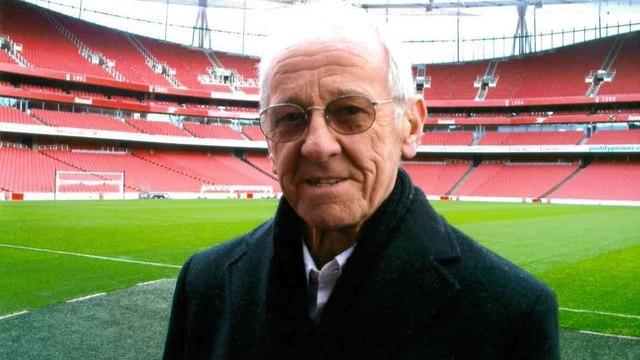 A Tribute to Philip Gradwell