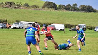 Home win for Newton Stewart against Hamilton Bulls!