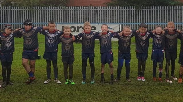 U8's away to Underbank 061019