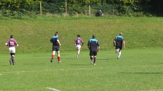 Old Sutts 10s Tournament