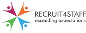 New Club Sponsor in Recruit4staff