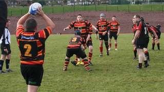 1's V Derry YM 06-10-2012