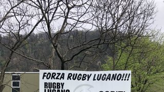 Zug (19) v Lugano(7) April 2019