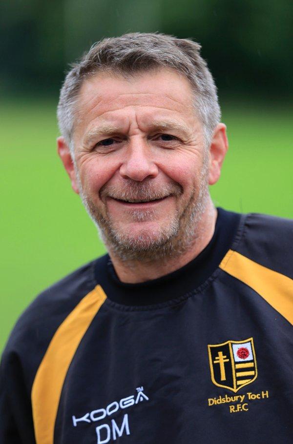 Dave Maitland