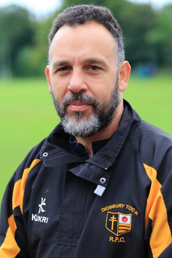 David Xiberras