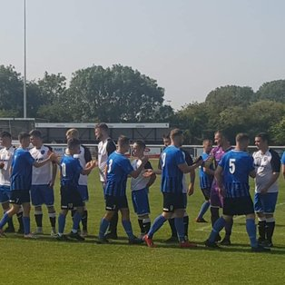 Owls reserves earn a fantastic home win
