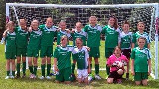 U12 Aylesbury United Tournament - Sunday 18th June 2017