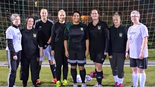 Aylesbury Social Ladies Football