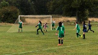 U14 v Bedford Girls Sat 6 Oct 2018