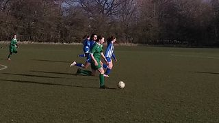 U16 v Flitwick Eagles Whites Sat 9 Feb 2019