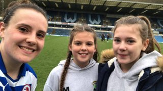 Reading Women v Birmingham City Women - Sun 17 Feb 2019